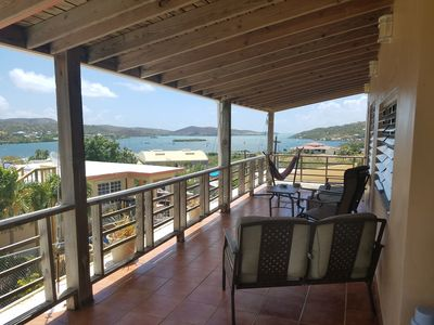 Photo for Beautiful Views and Fresh Trade Wind Breezes