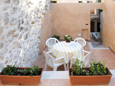Photo for Vacation home Sastre Nou  in Campanet, Majorca / Mallorca - 5 persons, 3 bedrooms
