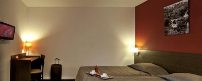 Photo for Aparthotel Adagio Access Poitiers - 2 Rooms 4 People