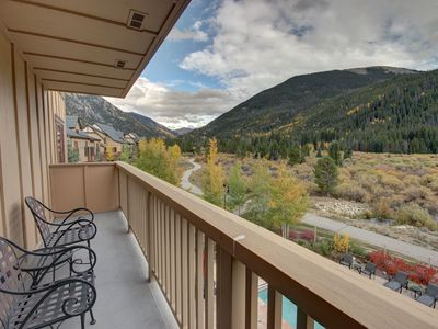 Photo for Red Hawk Lodge 2243 - River Run Village in Keystone Resort Colorado