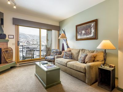 Photo for Studio Vacation Rental in Steamboat Springs, Colorado