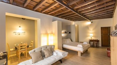 Photo for Argentina Studio 2209 apartment in Centro Storico with air conditioning.