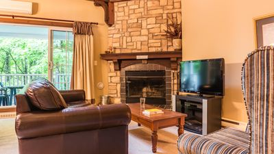 Photo for Spacious Condo with Resort Shuttle Access