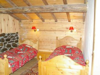 Photo for promotion 18 to 25/12 country cottage of altitude, exceptional situation on ski slopes,chalet - 5 rooms - 6/8 persons
