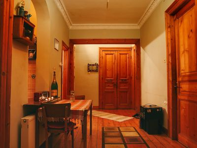 Photo for Nice and cozy levanten house in Taksim.