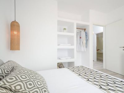 Photo for 2BR Villa Vacation Rental in Kastraki, Naxos