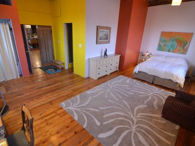 Photo for Xtra Large Bright Room In Loft T.O!