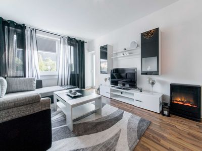 Photo for 3 bedroom apartment | ID 5502 | WiFi - Apartment