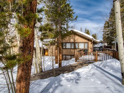 Photo for Warrior's Bend Townhome Breckenridge Colorado Vacation Rental