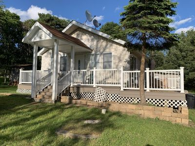 Photo for Perfect family(friends)get away. Full of light,comfortable, modern cozy house.