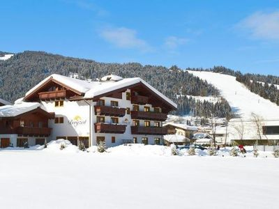 Photo for Holiday flats Bergzeit, Flachau  in Salzburger Sportwelt - 6 persons, 2 bedrooms