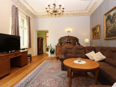 Photo for 2BR Apartment Vacation Rental in Joachimsthal