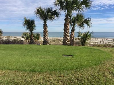 Photo for Sea Dunes Oceanfront Beach Condo