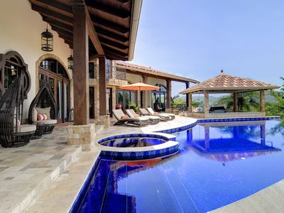 Photo for Villa located in exclusive Pacifico Resort near from incredible restaurants