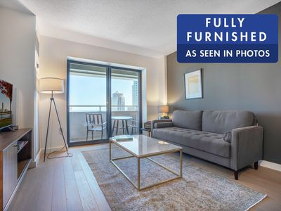 Photo for Downtown/Financial District 1BR w/ Pool + Gym, by Blueground