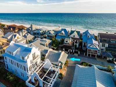 Photo for Fabulous Carriage House - South of 30A w/ Gulf Views!