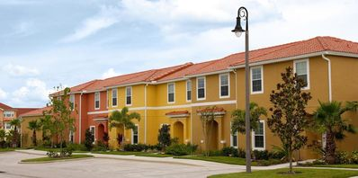 Photo for OBA2000 Beautiful Town Home with Jacuzzi 8 minutes  From Disney