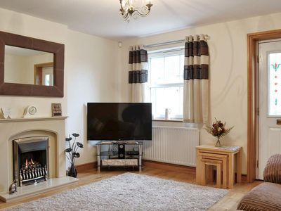 Photo for 2BR House Vacation Rental in Allonby, near Maryport