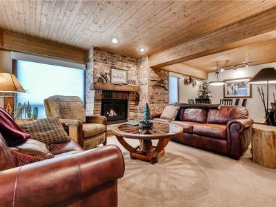 Photo for Beautiful Condo - Just Steps from the Slopes w/Onsite Hot Tubs!