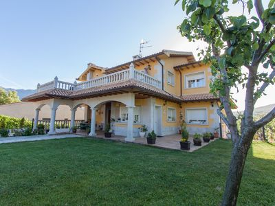 Photo for Rural house (full rental) El Balcon de Siete Picos for 6 people