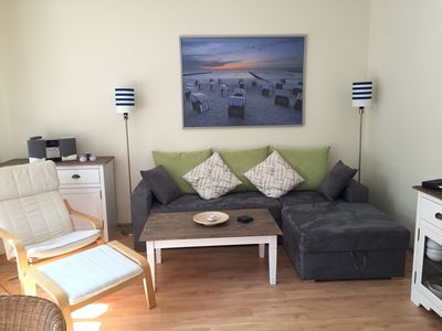 Photo for Beach and Citynahe apartment