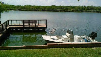 Incroyable Arroyo City Cottage Rental   Plenty Of Space For Your Boat