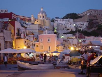 Photo for Apartment - Procida
