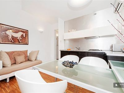 Photo for Friendly Rentals The Leda II Apartment in Rome