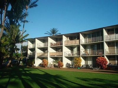 Photo for 1 Bedroom North shore Maui Kuau Plaza Condo next door to Hookipa Beach