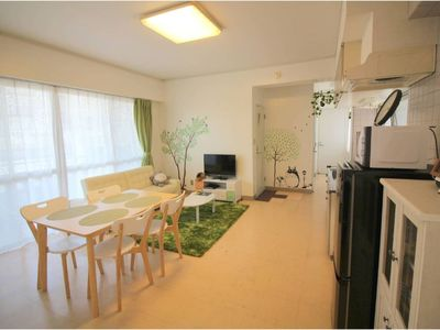 Photo for Spacious 2LDK ♪ Toro House [Forest] ♪ Free parking, Free Wi-Fi available ♪ J28