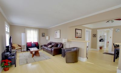 Photo for Single family house with huge backyard in ♥ of Silicon Valley