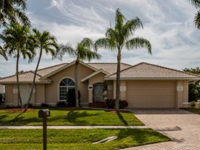 Photo for IRON941 - Lovely 3 bedroom home, close to beach