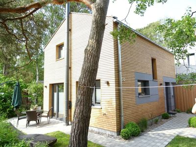 Photo for Holiday home for 4 guests with 75m² in Dierhagen (93621)