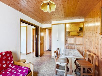Photo for Chalet le Séchet - Maeva Individual - 2 Rooms 4 people Comfort