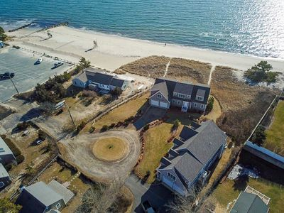 Photo for #712: Waterfront w/ Stunning Views, 100 Yards to Nantucket Sound Beach!