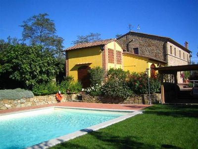 Photo for Villa Marcella in Florence Area, Tuscany