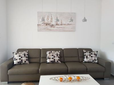 Photo for Apartment Panorama Luxury (49201-A1) - Rogoznica