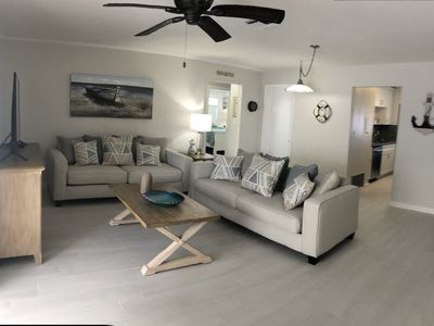 Photo for Sombrero Beach Remodled Apartment!