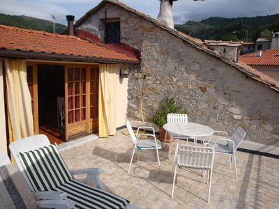 Photo for 2BR House Vacation Rental in Ligurien, Ligurien