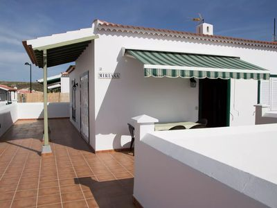 Photo for Bungalow / apt. Tenerife South