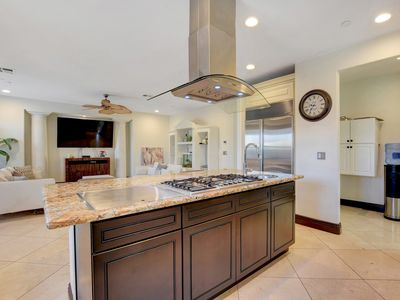 Photo for Hidden Gem | Heated Pool & Jacuzzi | 15 min from the strip boasting a 1/4 acre lot