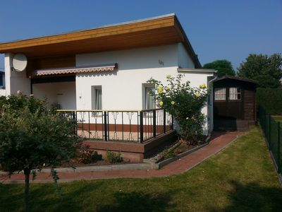 Photo for Holiday house Stahlbrode for 2 - 3 persons with 1 bedroom - Holiday home