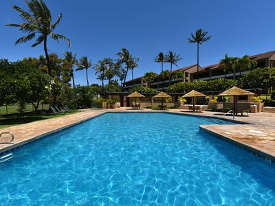 Photo for Amazing Family Vacation! Close to Kaanapali Beach Away From the Crowds! KRL G102