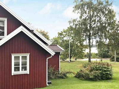 Photo for Vacation home Lidköping in Lidköping - 6 persons, 3 bedrooms