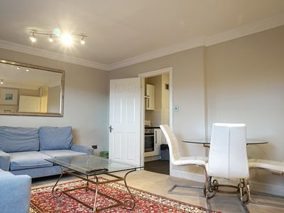 Photo for Modern and cosy Flat in heart of central London