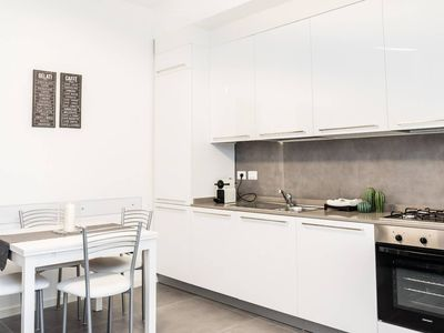 Photo for New flat fully furnished in P.ta Romana