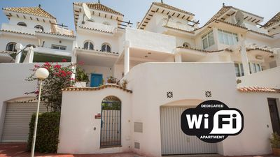 Photo for Jardines del Golf 4 townhouse
