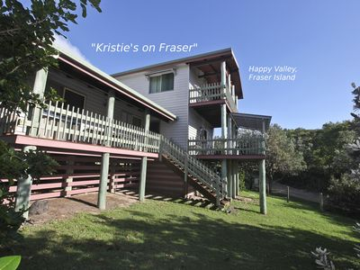 Photo for Kristie's on Fraser, Happy Valley