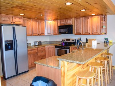 Photo for The Lodge at Duck Creek:FISHERMAN'S LANDING SUITE