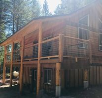 Photo for 2BR House Vacation Rental in Winthrop, Washington